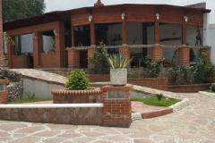 Foto de rancho en venta en pirul sn , tepetlaoxtoc de hidalgo, tepetlaoxtoc, méxico, 4279781 No. 01