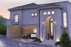 Foto de casa en venta en pirul , valle alto, monterrey, nuevo león, 4625441 No. 01