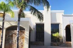 Foto de casa en venta en  , pitic, hermosillo, sonora, 4216528 No. 01