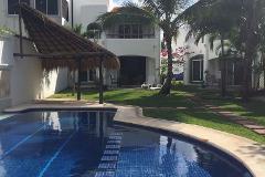 Foto de casa en renta en  , playa car fase ii, solidaridad, quintana roo, 3490298 No. 01