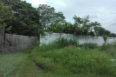 Foto de terreno habitacional en venta en playa de vaca , primero de la palma, medellín, veracruz de ignacio de la llave, 3676350 No. 01