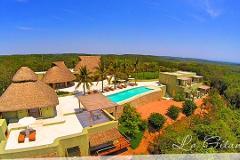 Foto de casa en venta en  , playa grande (san pedro), puerto vallarta, jalisco, 4468466 No. 01