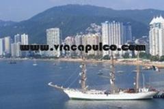 Foto de casa en renta en  , playa guitarrón, acapulco de juárez, guerrero, 1290761 No. 01