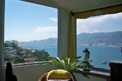 Foto de departamento en renta en  , playa guitarrón, acapulco de juárez, guerrero, 1481243 No. 02