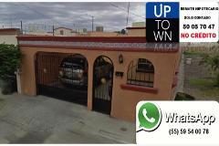 Foto de casa en venta en portal de los gladiadores 00, roma, juárez, chihuahua, 3939808 No. 01