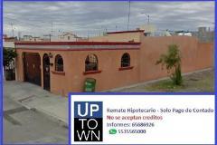 Foto de casa en venta en portal de los gladiadores 8456, roma, juárez, chihuahua, 4331059 No. 01