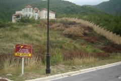 Foto de terreno habitacional en venta en  , portal del huajuco, monterrey, nuevo león, 2293067 No. 01