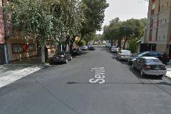 Foto de terreno habitacional en venta en  , portales sur, benito juárez, distrito federal, 4519644 No. 01