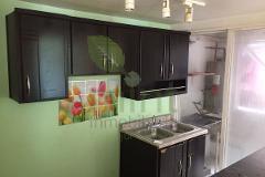 Foto de departamento en venta en porvenir , los olivos, tláhuac, distrito federal, 3881512 No. 01