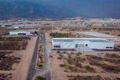 Foto de nave industrial en renta en  , praderas de santa catarina, santa catarina, nuevo león, 3046230 No. 01