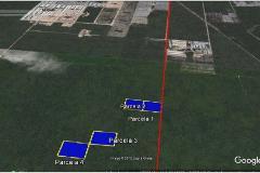 Foto de terreno comercial en venta en  , prado norte, benito juárez, quintana roo, 4599822 No. 01