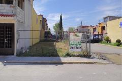 Foto de terreno habitacional en venta en prado sur 2, portal san pablo ii, tultitlán, méxico, 4593545 No. 01