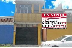 Foto de casa en venta en  , prados verdes, morelia, michoacán de ocampo, 4238418 No. 01