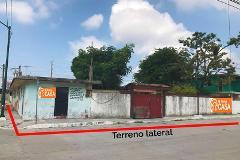 Foto de terreno comercial en venta en primera avenida 104, enrique cárdenas gonzalez, tampico, tamaulipas, 0 No. 01