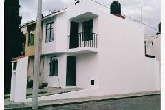 Foto de casa en venta en primera cerrada la soledad numero 2, santa úrsula zimatepec, yauhquemehcan, tlaxcala, 4399959 No. 01