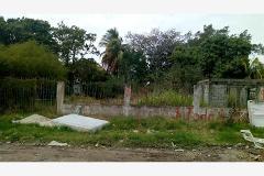 Foto de terreno habitacional en venta en primero de mayo esquina 12 de octubre 566, insurgentes, tampico, tamaulipas, 4638824 No. 01