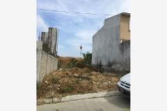 Foto de terreno habitacional en venta en principal ******, el diamante, tuxtla gutiérrez, chiapas, 0 No. 01