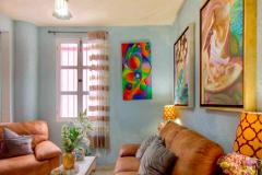 Foto de casa en venta en priv, san rafael norte , san antonio, san miguel de allende, guanajuato, 4669723 No. 01