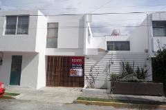 Foto de casa en renta en privada 11 b sur 4908, prados agua azul, puebla, puebla, 4574786 No. 01