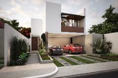 Foto de casa en venta en privada arborea conkal lote 121 , conkal, conkal, yucatán, 4598023 No. 01