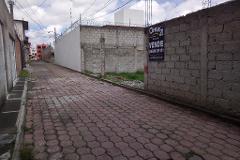 Foto de terreno habitacional en venta en privada arquitectos s/n ocotlan tlaxcala 0 , el sabinal, tlaxcala, tlaxcala, 4026024 No. 01