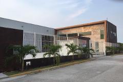 Foto de nave industrial en venta en privada ballena , hacienda del mar, carmen, campeche, 4540339 No. 01