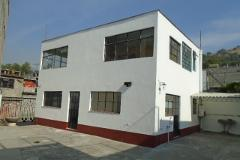 Foto de casa en venta en privada de acueducto , san pedro zacatenco, gustavo a. madero, distrito federal, 4637609 No. 01
