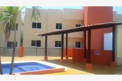 Foto de departamento en venta en privada de alta loma 51, mozimba, acapulco de juárez, guerrero, 0 No. 01