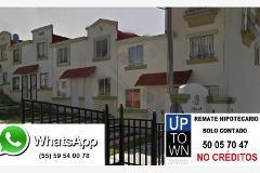 Foto de casa en venta en privada de belorado 8, urbi villa del rey, huehuetoca, méxico, 4501204 No. 01
