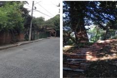 Foto de terreno habitacional en venta en privada de los cedros , alcantarilla, álvaro obregón, distrito federal, 3928720 No. 01