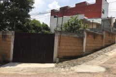 Foto de terreno habitacional en venta en privada el capulin , pueblo nuevo alto, la magdalena contreras, distrito federal, 4017358 No. 01