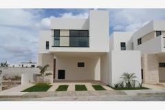 Foto de casa en venta en privada en conkal privada en conkal, conkal, conkal, yucatán, 4578049 No. 01