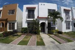Foto de casa en venta en privada héroe de nacozari 11, héroes de nacozari, carmen, campeche, 3972709 No. 01