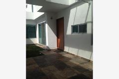 Foto de casa en venta en privada jacarandas 216, morillotla, san andrés cholula, puebla, 4578869 No. 01