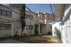 Foto de casa en venta en privada jardin de niños 110, santiago tlaxomulco centro, toluca, méxico, 4423983 No. 01