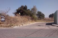 Foto de terreno habitacional en venta en privada la cañada 0 , ocotlán, tlaxcala, tlaxcala, 4026231 No. 01
