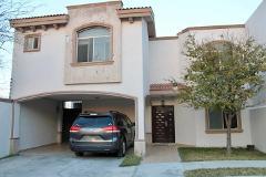Foto de casa en venta en privada las américas , la aurora, saltillo, coahuila de zaragoza, 4621038 No. 01