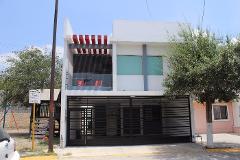 Foto de casa en venta en privada los portales 0, villas los portales, santa catarina, nuevo león, 4375501 No. 01