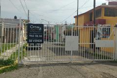 Foto de casa en venta en privada matamoros a 4922 , villa frontera, puebla, puebla, 4022788 No. 01