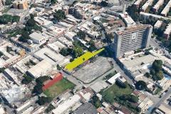 Foto de terreno habitacional en venta en privada nicolás martínez , monterrey centro, monterrey, nuevo león, 3503973 No. 01
