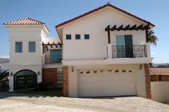 Foto de casa en venta en privada , quintas papagayo, ensenada, baja california, 3619039 No. 01