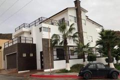 Foto de casa en renta en privada residencial 000, villa mar, tijuana, baja california, 4656216 No. 01