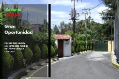 Foto de terreno habitacional en venta en privada santa rosa xochiac kilometro 28.5 desierto de los leones 89, santa rosa xochiac, álvaro obregón, distrito federal, 0 No. 01