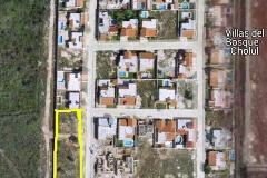 Foto de terreno habitacional en venta en  , privada villa cholul, mérida, yucatán, 4417050 No. 01