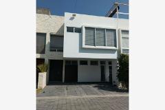Foto de casa en venta en privada xochipixcantzi 112, san bernardino tlaxcalancingo, san andrés cholula, puebla, 4659122 No. 01