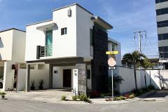 Foto de casa en venta en  , privadas de anáhuac sector irlandes, general escobedo, nuevo león, 0 No. 01
