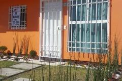 Foto de casa en venta en  , privadas de la hacienda, zinacantepec, méxico, 4462292 No. 01