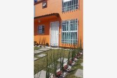 Foto de casa en venta en  , privadas de la hacienda, zinacantepec, méxico, 4592560 No. 01
