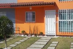 Foto de casa en venta en  , privadas de la hacienda, zinacantepec, méxico, 0 No. 01
