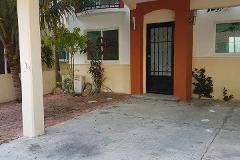 Foto de casa en renta en  , privanzas, carmen, campeche, 0 No. 01